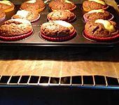 Puddingmuffins