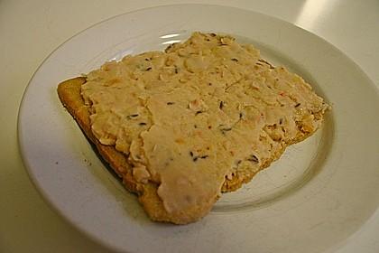 Orientalische weiße Bohnen - Paste 13