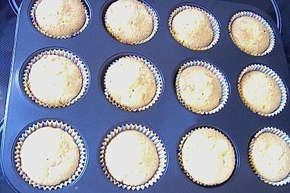 Möhren - Muffins 4