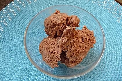 Kokos - Schoko - Eis