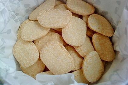 Kekse glutenfrei