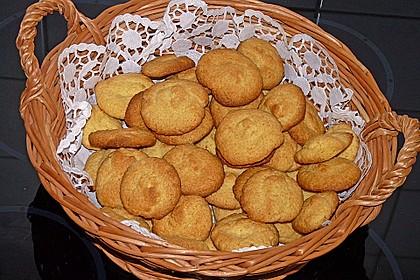 Kekse glutenfrei 4