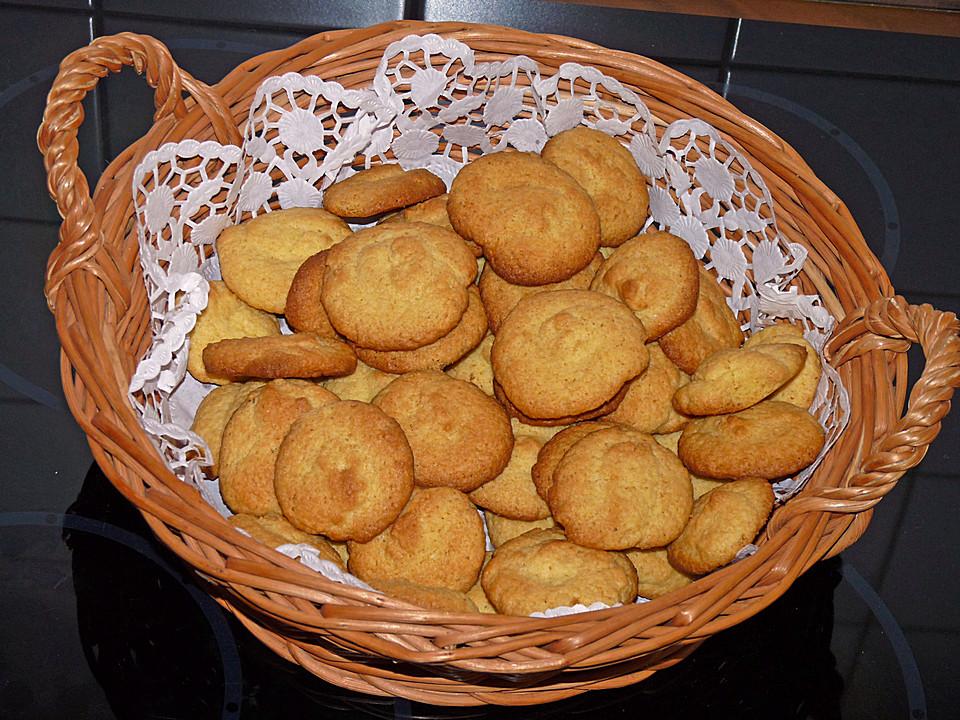 Glutenfreie kekse rezept chefkoch