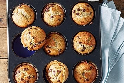 schnelle und leichte muffins rezepte die besten. Black Bedroom Furniture Sets. Home Design Ideas