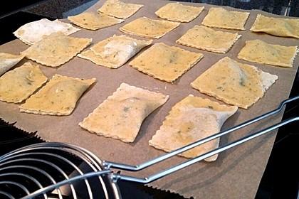 Nudelteig für perfekte Pasta 22