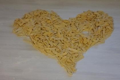 Nudelteig für perfekte Pasta 48