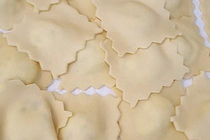 Nudelteig für perfekte Pasta 46