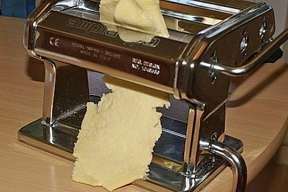 Nudelteig für perfekte Pasta 55