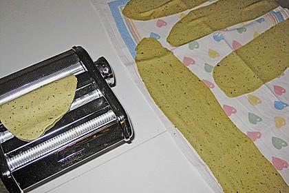 Nudelteig für perfekte Pasta 49
