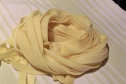 Nudelteig für perfekte Pasta 42