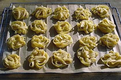 Nudelteig für perfekte Pasta 7