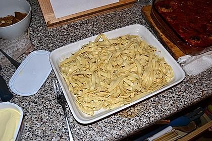 Nudelteig für perfekte Pasta 32