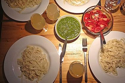 Nudelteig für perfekte Pasta 30