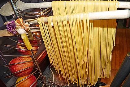 Nudelteig für perfekte Pasta 8