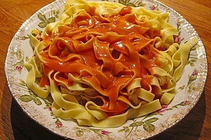 Nudelteig für perfekte Pasta 10