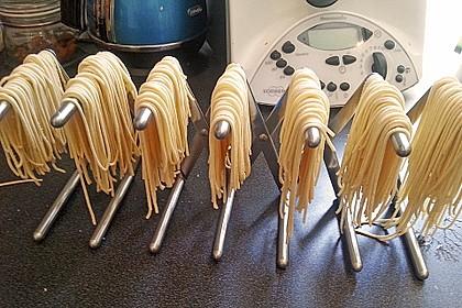 Nudelteig für perfekte Pasta 16