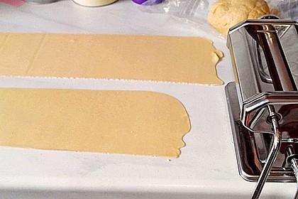 Nudelteig für perfekte Pasta 20