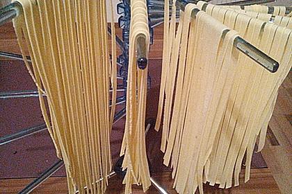 Nudelteig für perfekte Pasta 4