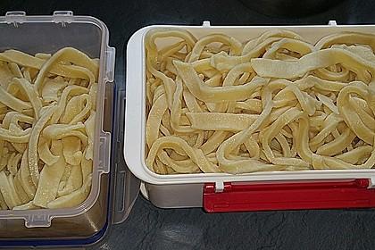 Nudelteig für perfekte Pasta 52