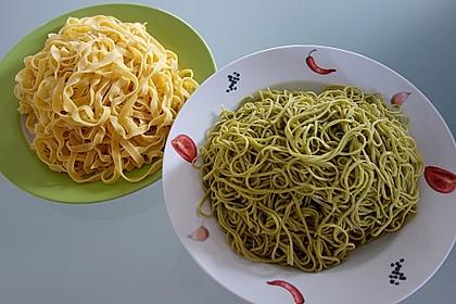 Nudelteig für perfekte Pasta 1