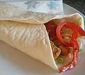 Chicken - Wrap