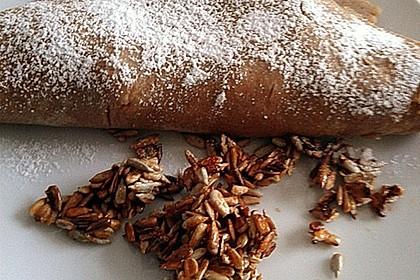 Apfelpfannkuchen - die besondere Art 8