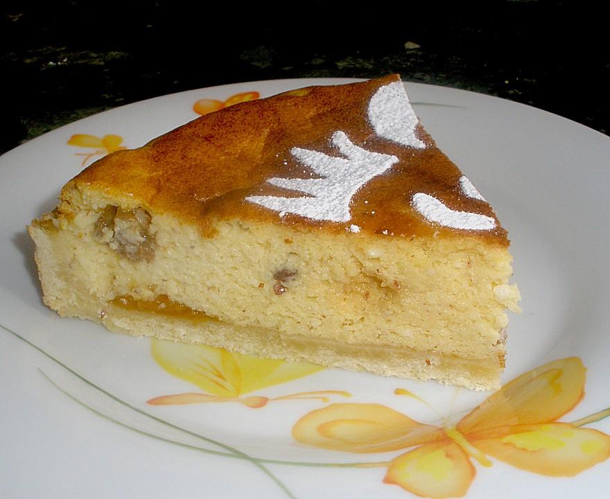 osterkuchen la marquise rezept mit bild von marquise