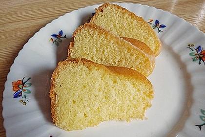 Zitronenkuchen 8