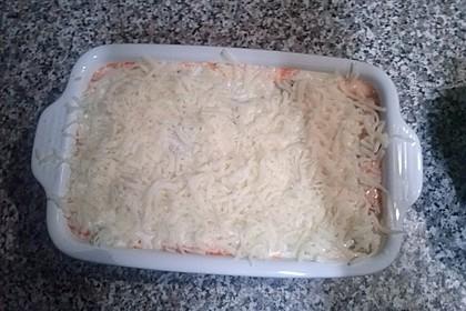 Zucchini - Lasagne 54