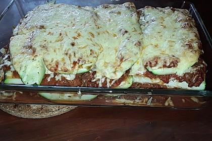 Zucchini - Lasagne 56