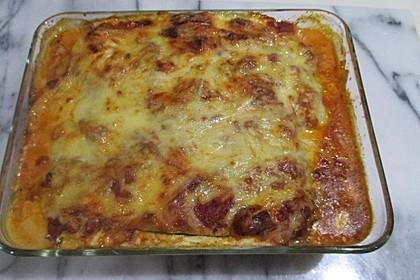 Zucchini-Lasagne 33