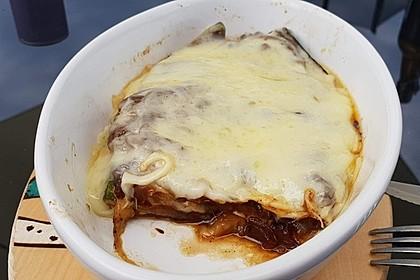 Zucchini-Lasagne 61