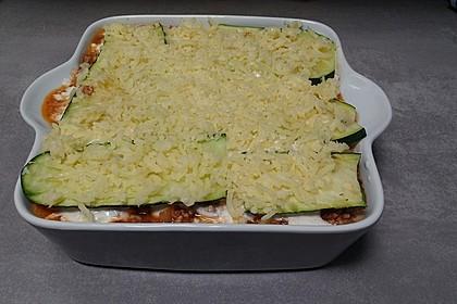 Zucchini-Lasagne 35