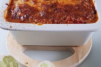 Zucchini-Lasagne 4