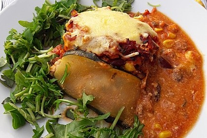 Zucchini-Lasagne 58
