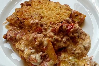 Zucchini-Lasagne 57
