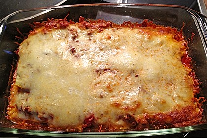 Zucchini - Lasagne 17