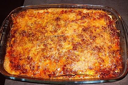 Zucchini-Lasagne 28