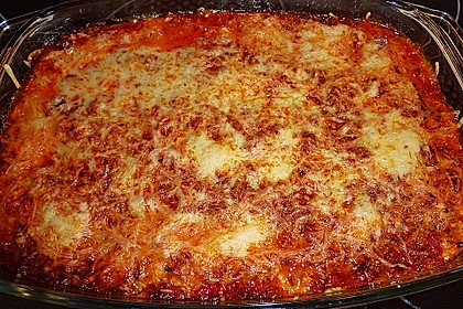 Zucchini - Lasagne 15