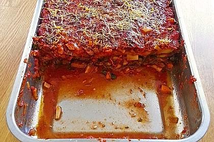 Zucchini - Lasagne 77
