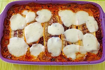 Zucchini-Lasagne 36