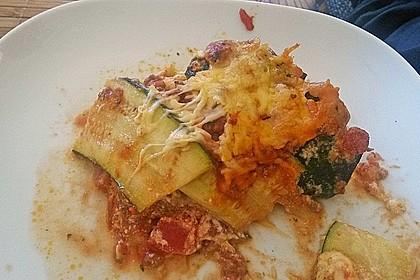 Zucchini - Lasagne 75