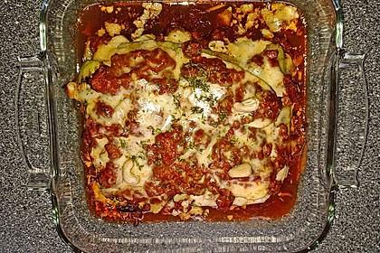 Zucchini - Lasagne 23