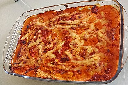 Zucchini-Lasagne 45