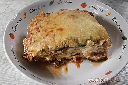 Zucchini - Lasagne 11