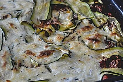 Zucchini-Lasagne 84