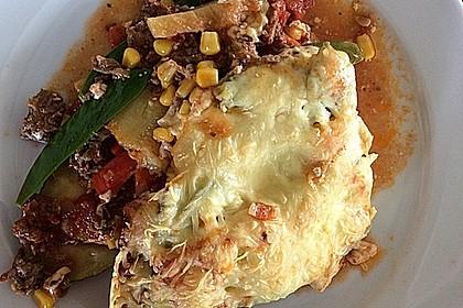 Zucchini - Lasagne 49