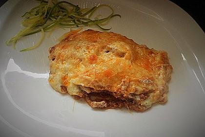 Zucchini - Lasagne 22