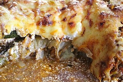 Zucchini - Lasagne 69