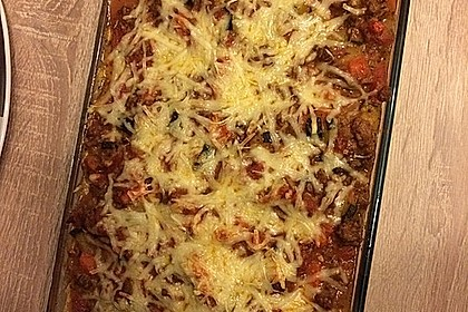 Zucchini-Lasagne 83
